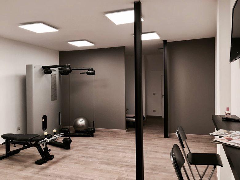 Corpore_Studio Personal Training