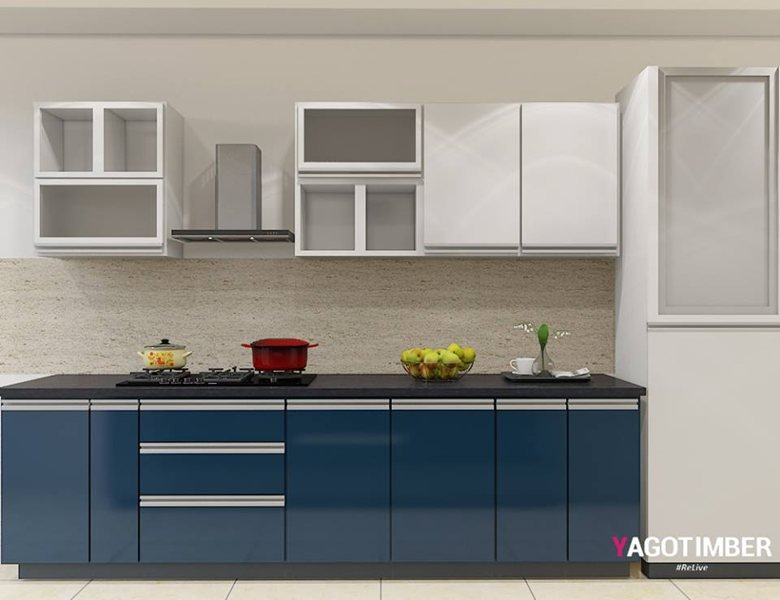 Best Kitchen Design Ideas in Delhi – Yagotimber ...