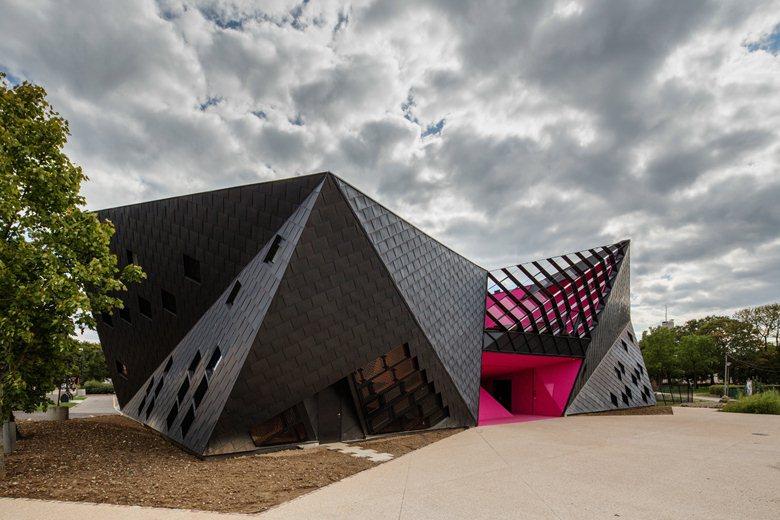 Cultural Centre Mulhouse