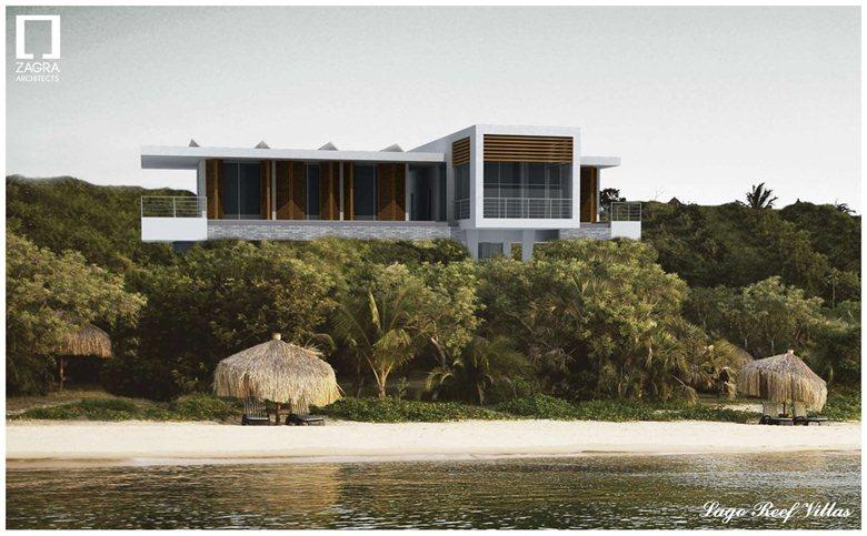 Lago Reef Villas
