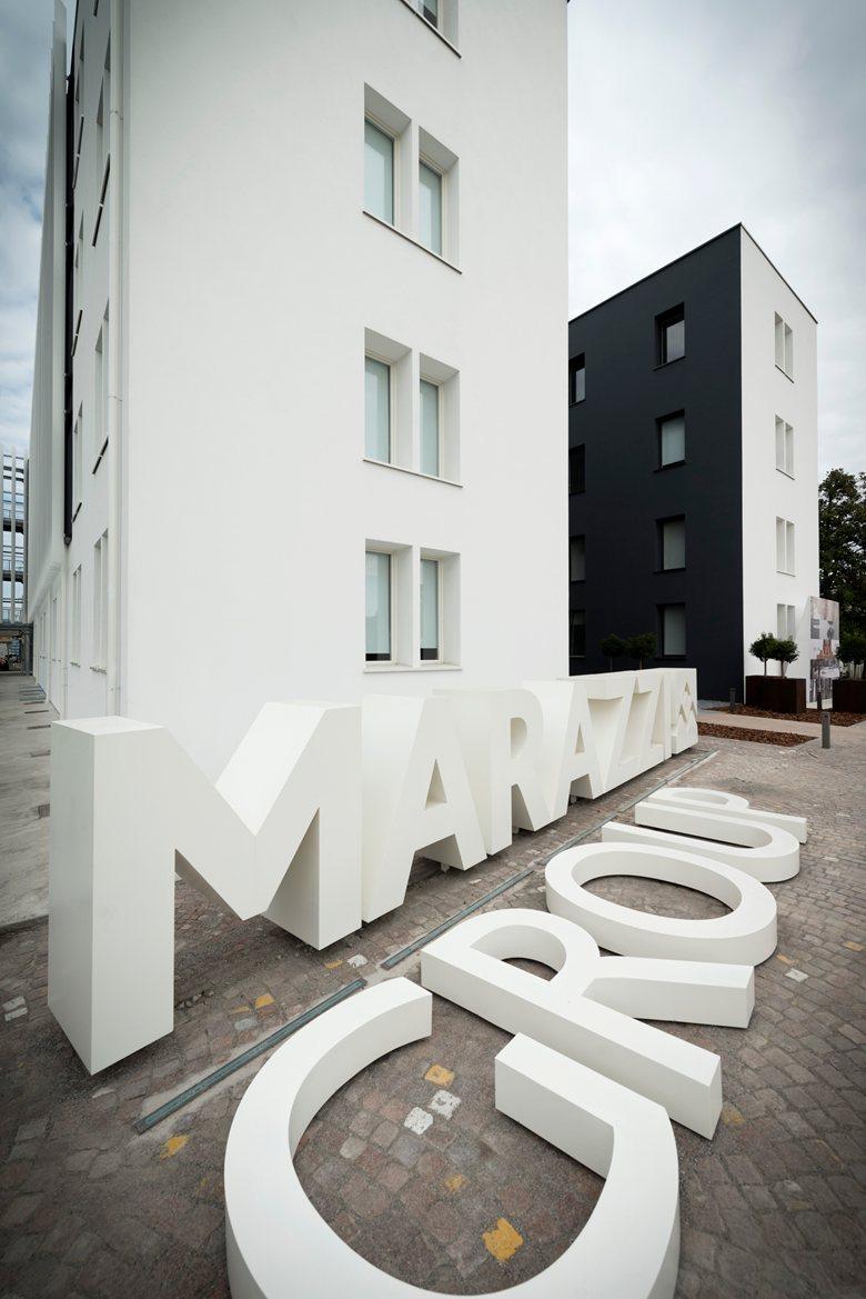 Marazzi Headquarters