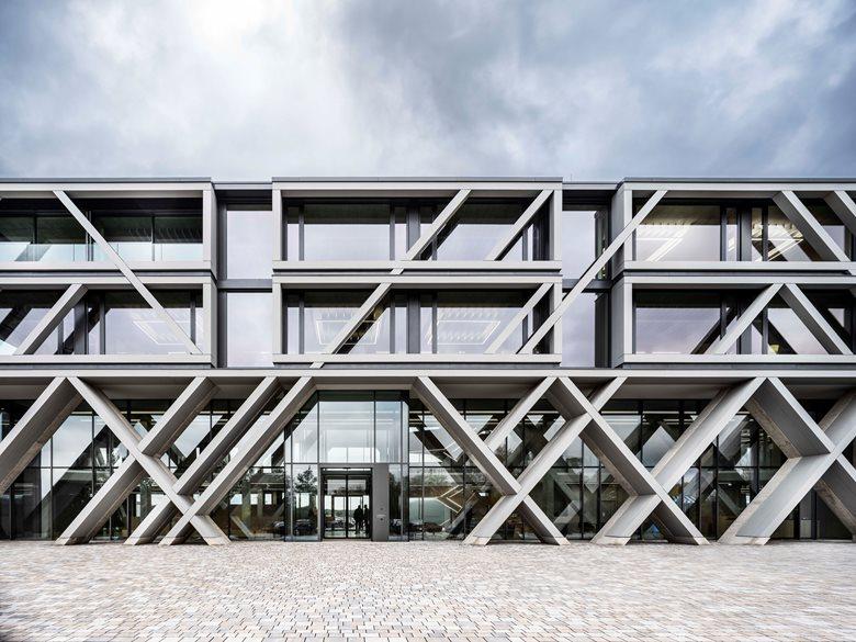 IGZ Campus Falkenberg