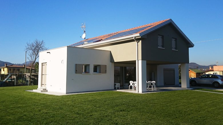 SS house