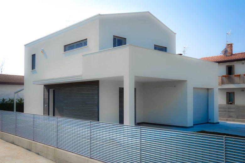 OC house