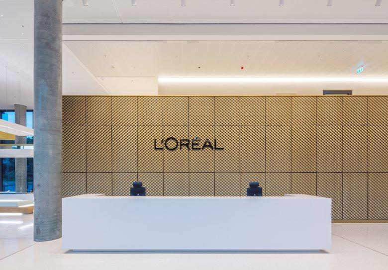 L'Oréal Headquarters Düsseldorf