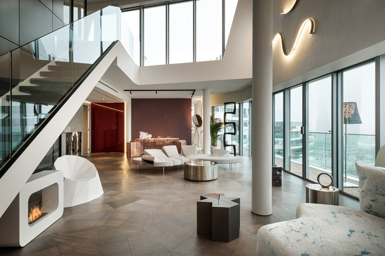 Penthouse One-11