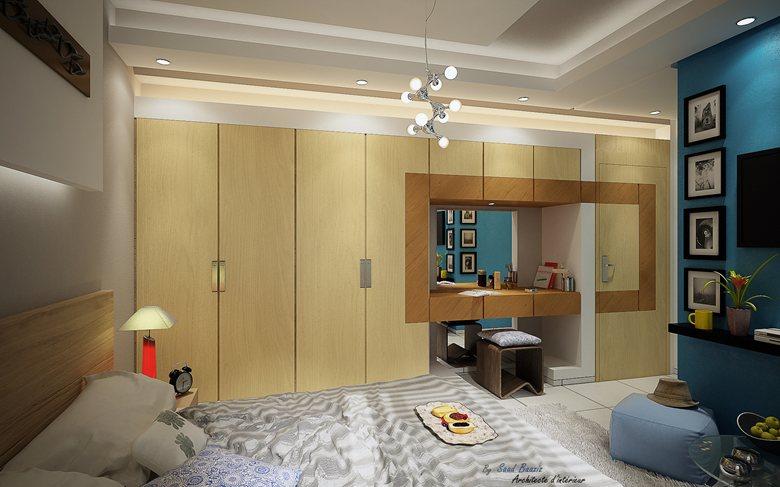 Appartement M.K.H.