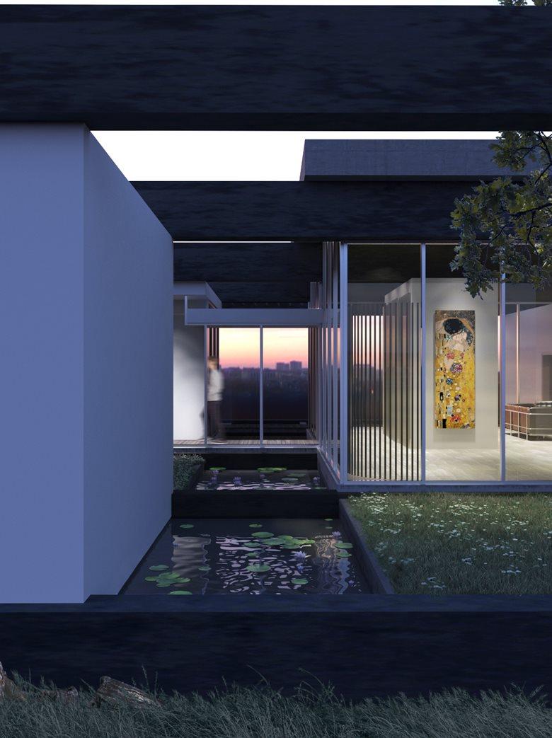 Prefab modular house(s)