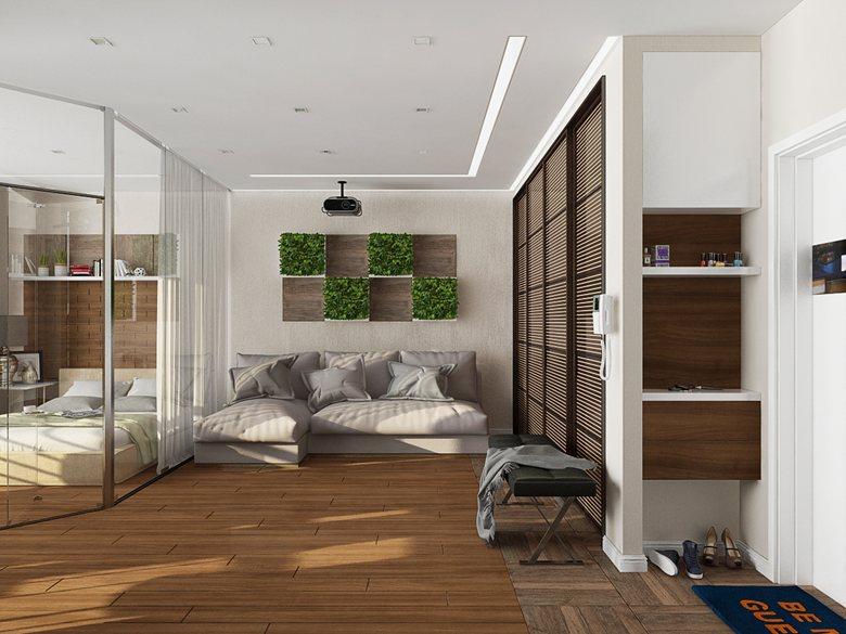"Apartment in "" Novogorsk Park"""