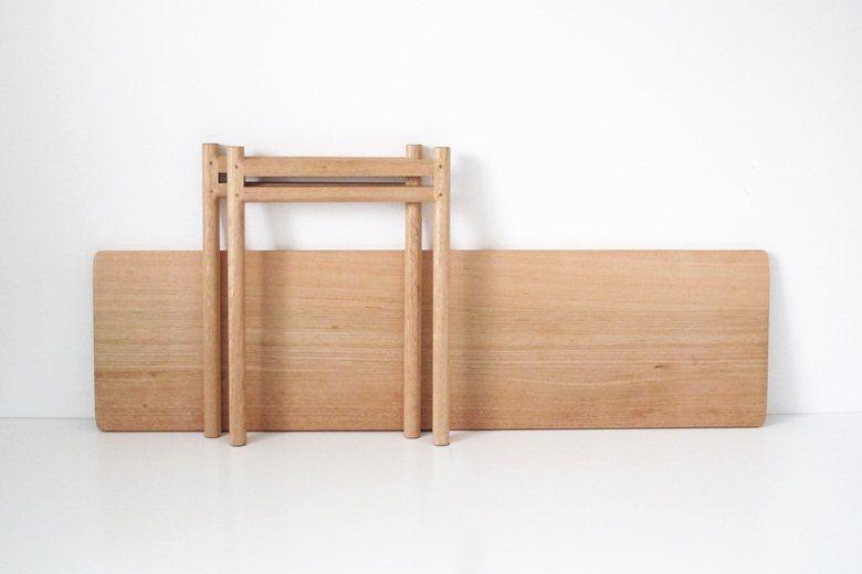 Omoto Bench