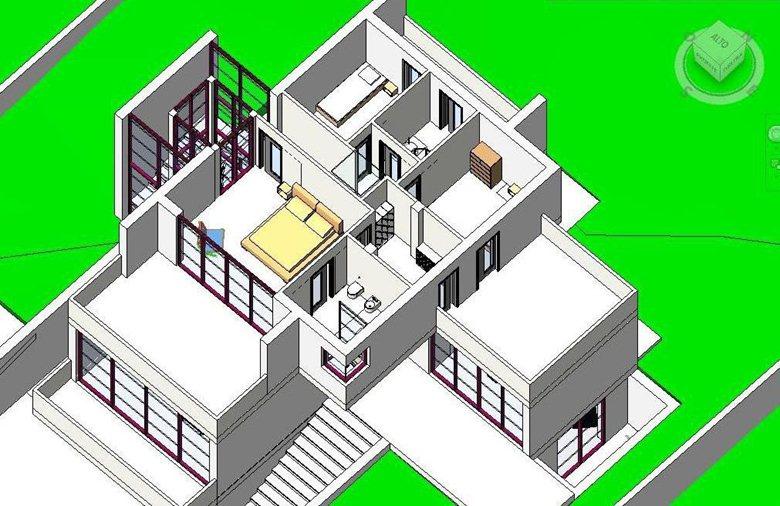 Progettazione Abitazione monofamiliare