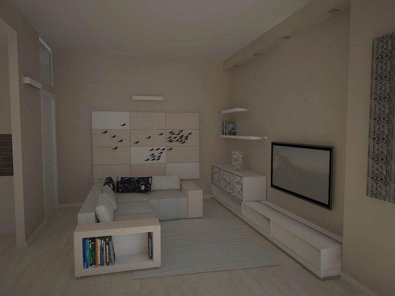Ristrutturazione appartamento Gallarate