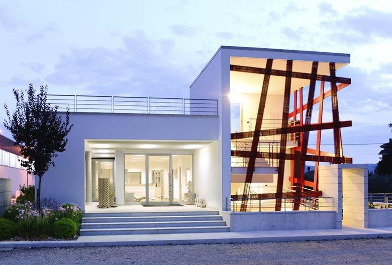 ARTEMARMI - Headquarter, Showroom