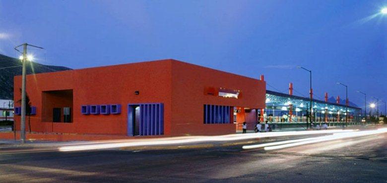 Estación Terminal Talleres