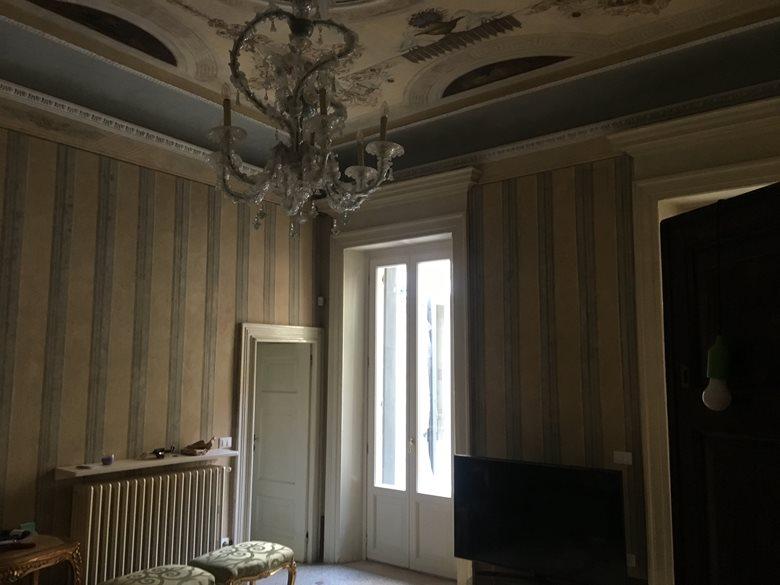 Ristrutturazione e restauro  di una residenza privata