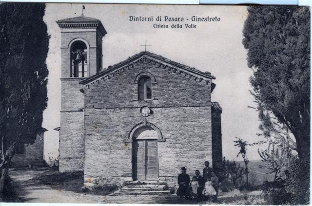 Chiesa di Sant'Eurosia della Valle