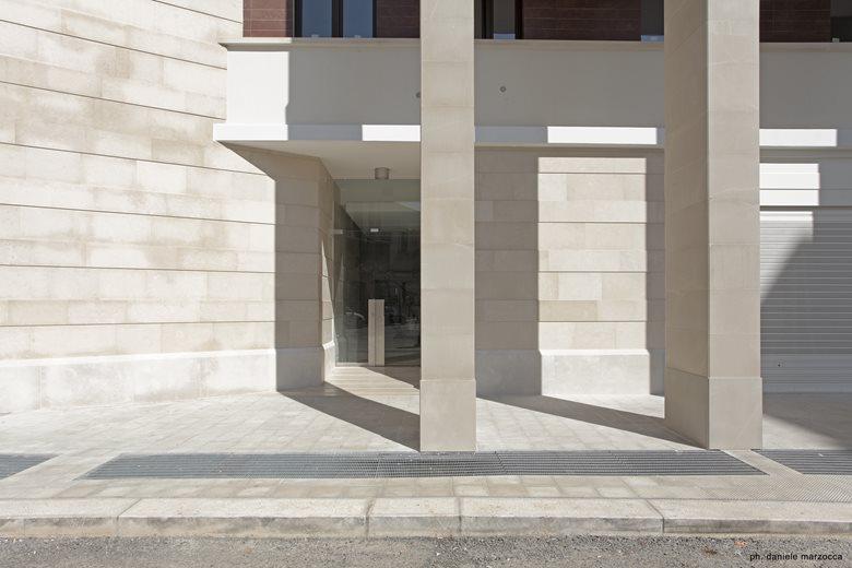 Edificio Residenziale Bisceglie
