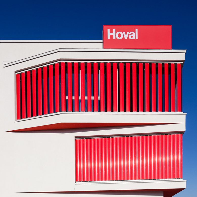 Hoval Hungary Headquarters