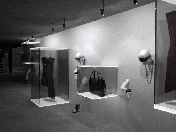 Project for Maison Martin Margiela