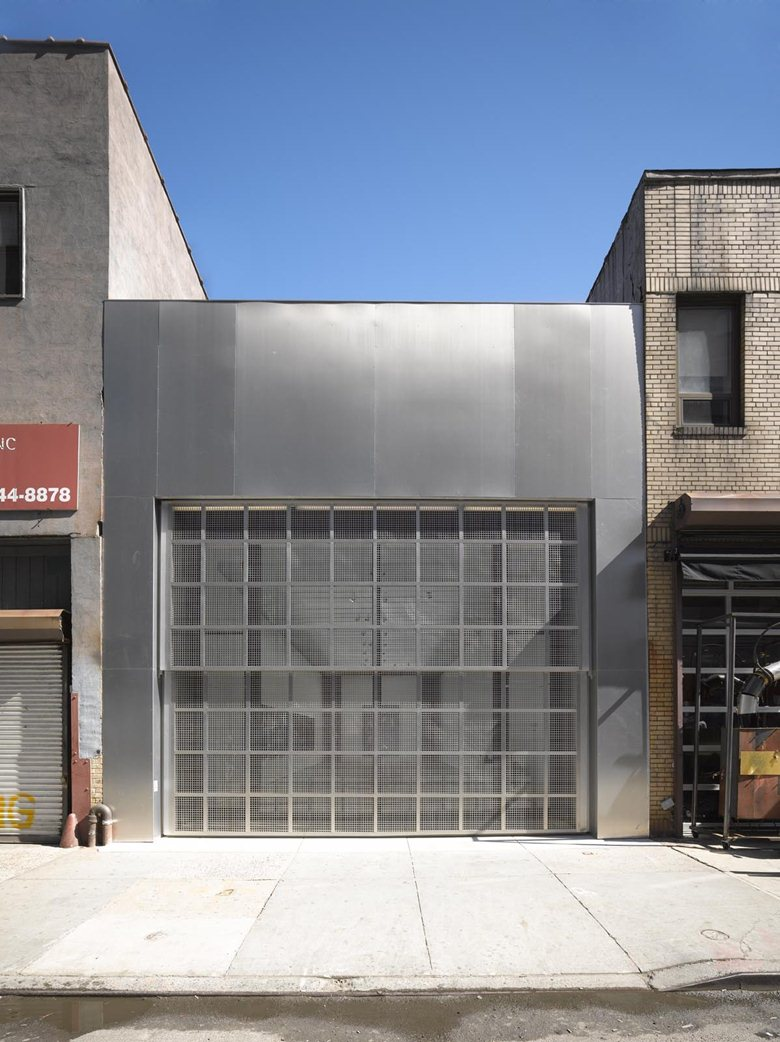 Paul Kasmin Gallery
