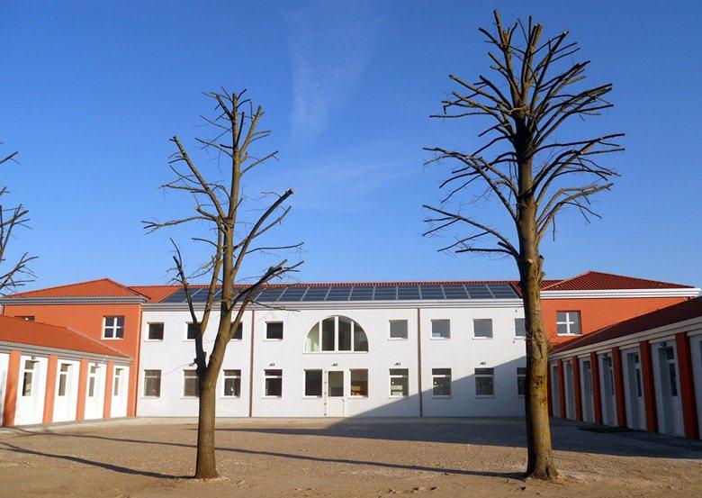 Scuola Materna a Campodarsego