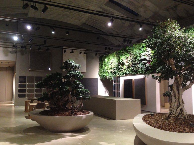 Show Room Coop Ceramiche Imola