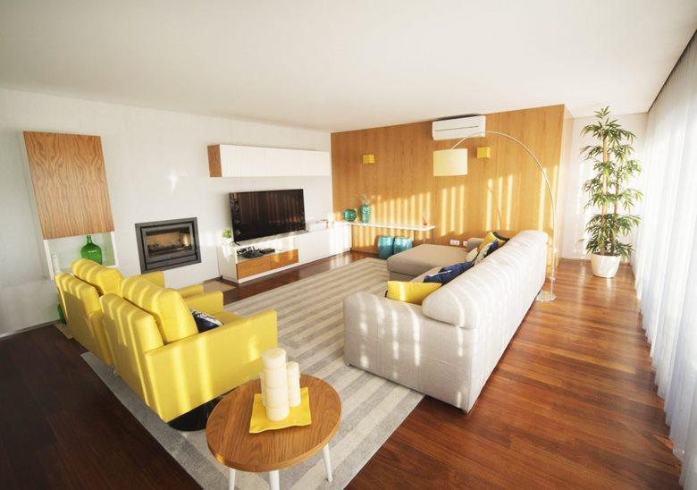 Apartment MC