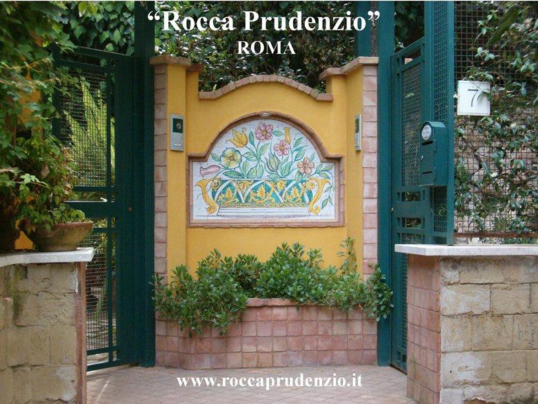Rocca Prudenzio