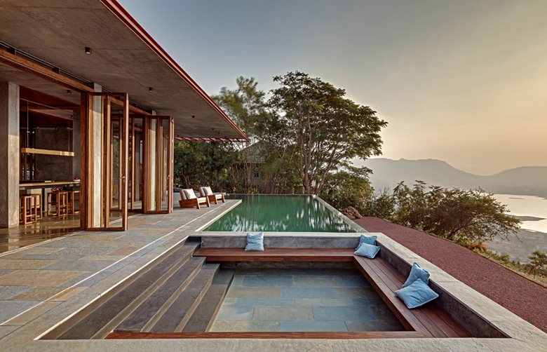 Retreat in the Sahyadris
