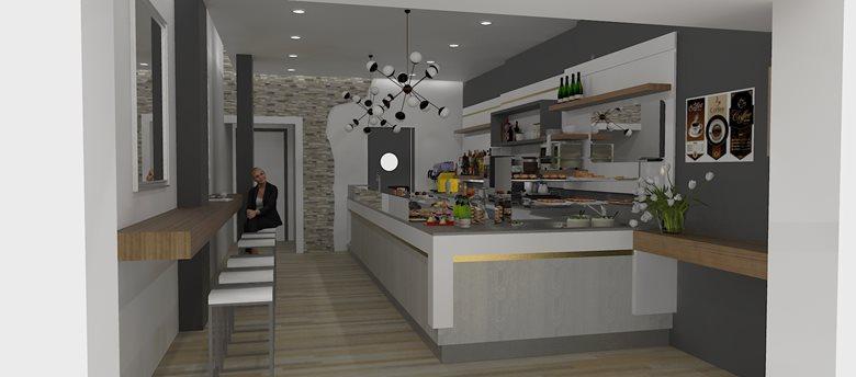 Arredo Bar  - 2018