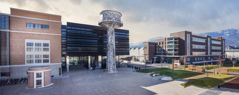 Noi TechPark - Bolzano