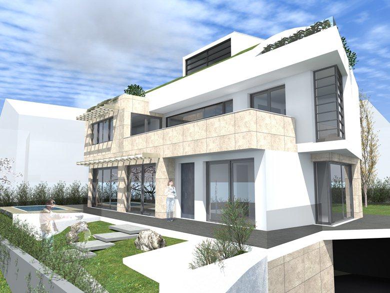 Villa a San Giovanni Rotondo