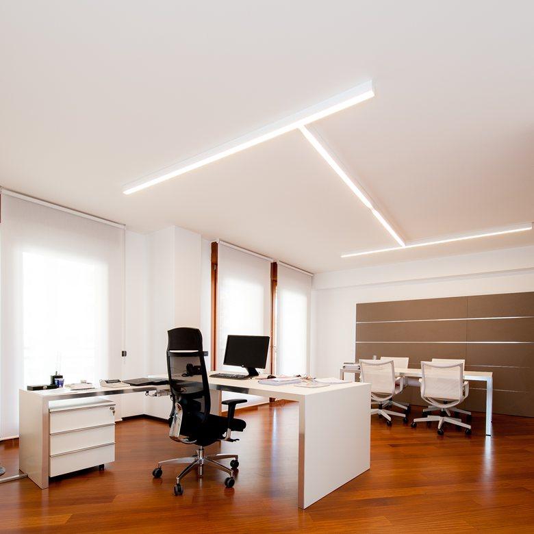 Nuovi Uffici ET