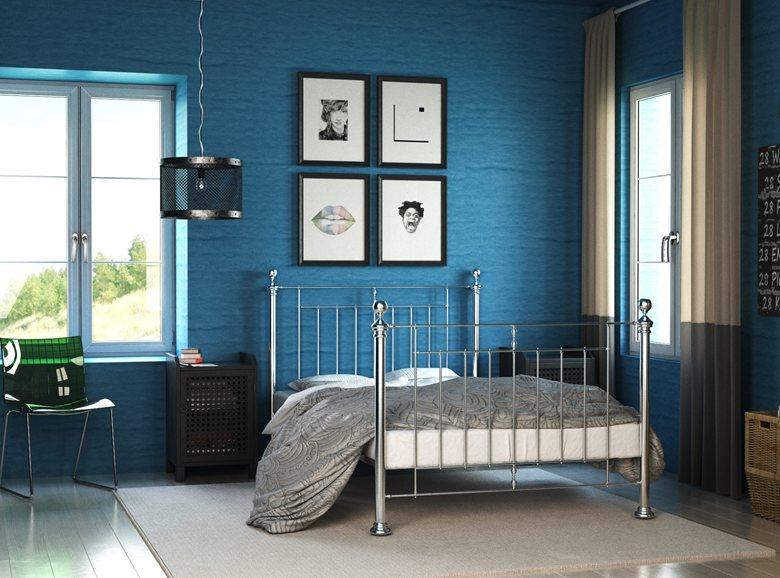Bedroom, GB