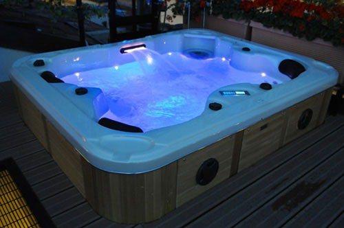 mini piscina idromassaggio bl 837 hotel bologna verona