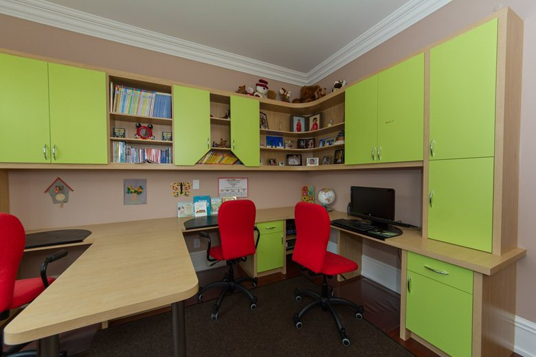 Modern Kids Office