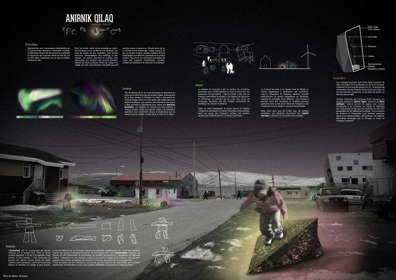 Anirnik Qilaq - Nomadic Light