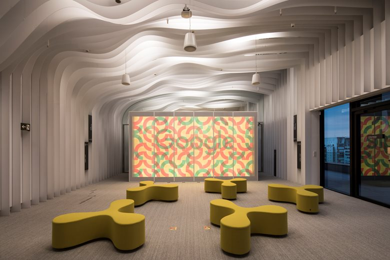Google Event Space