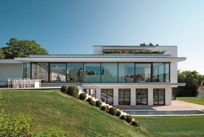 Villa Mauthe