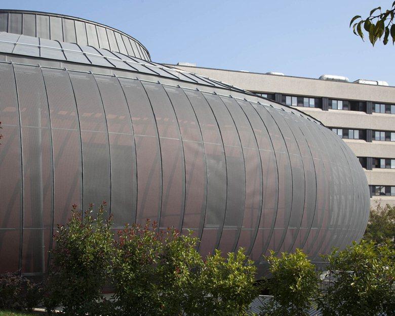 Nuovo Pronto Soccorso Ospedale Maggiore
