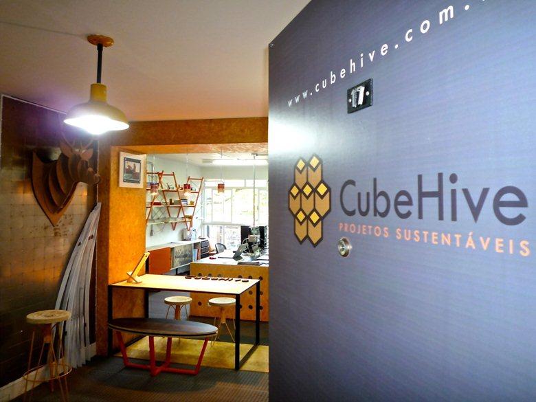 Sede CubeHive