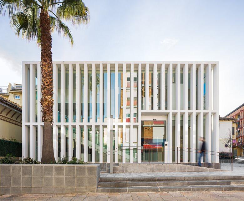 Edificio Can Saurina