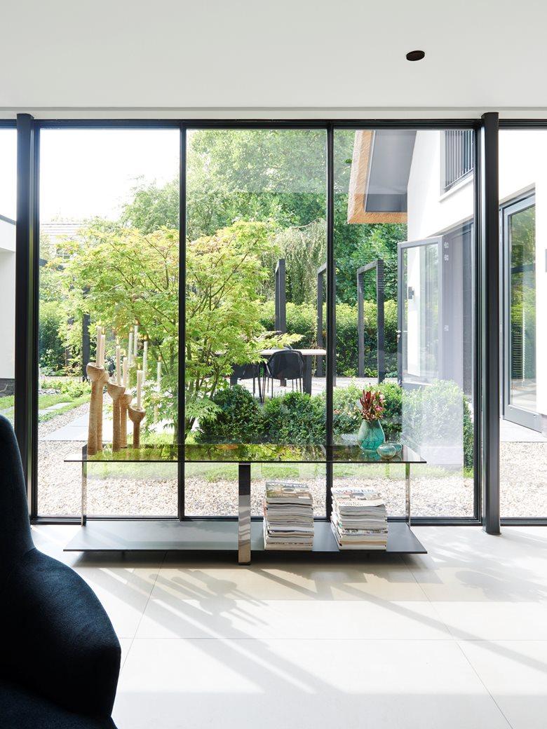 Spacious Villa with Italian Design