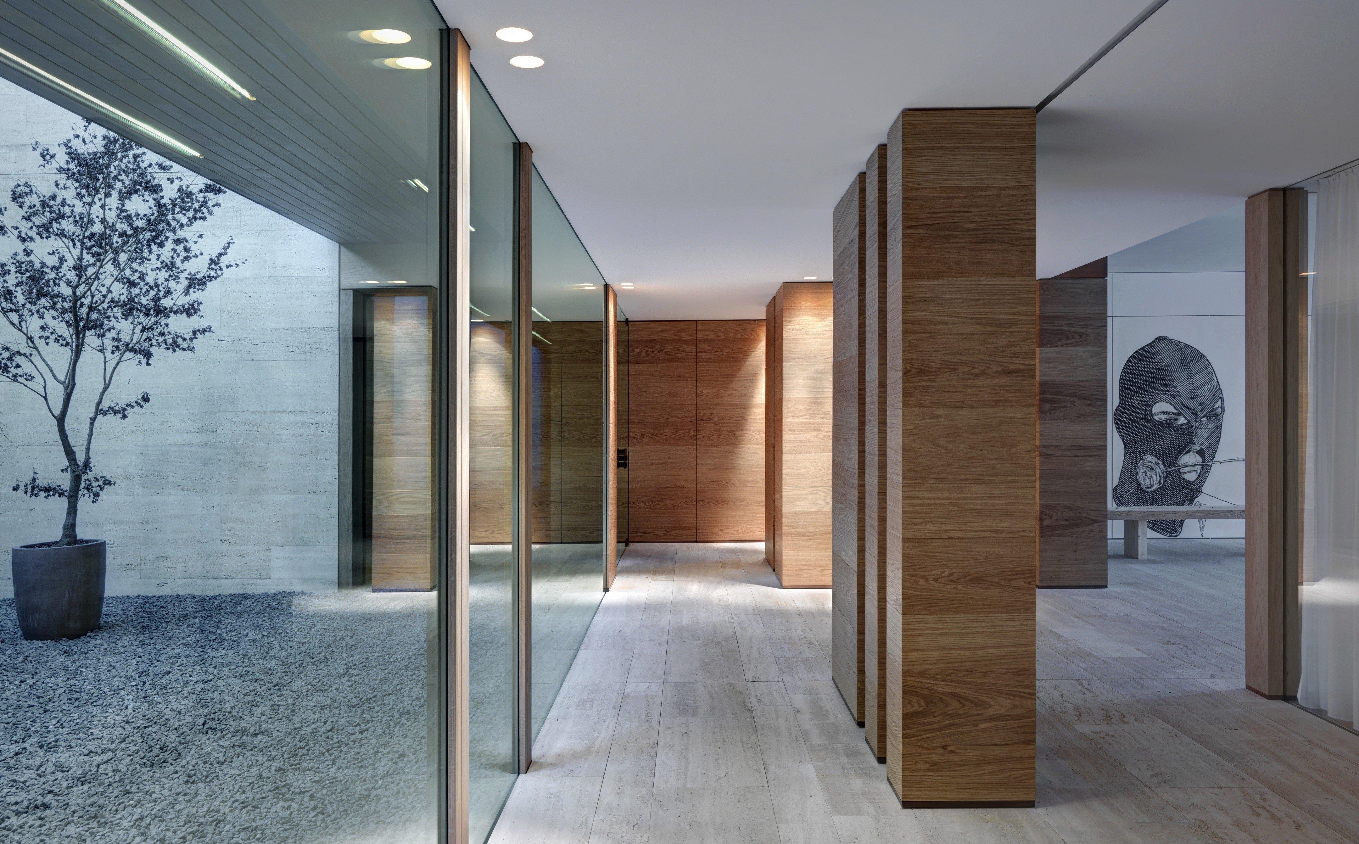 Studio Architettura Paesaggio Milano lomocubes | mpa - motta papiani architetti