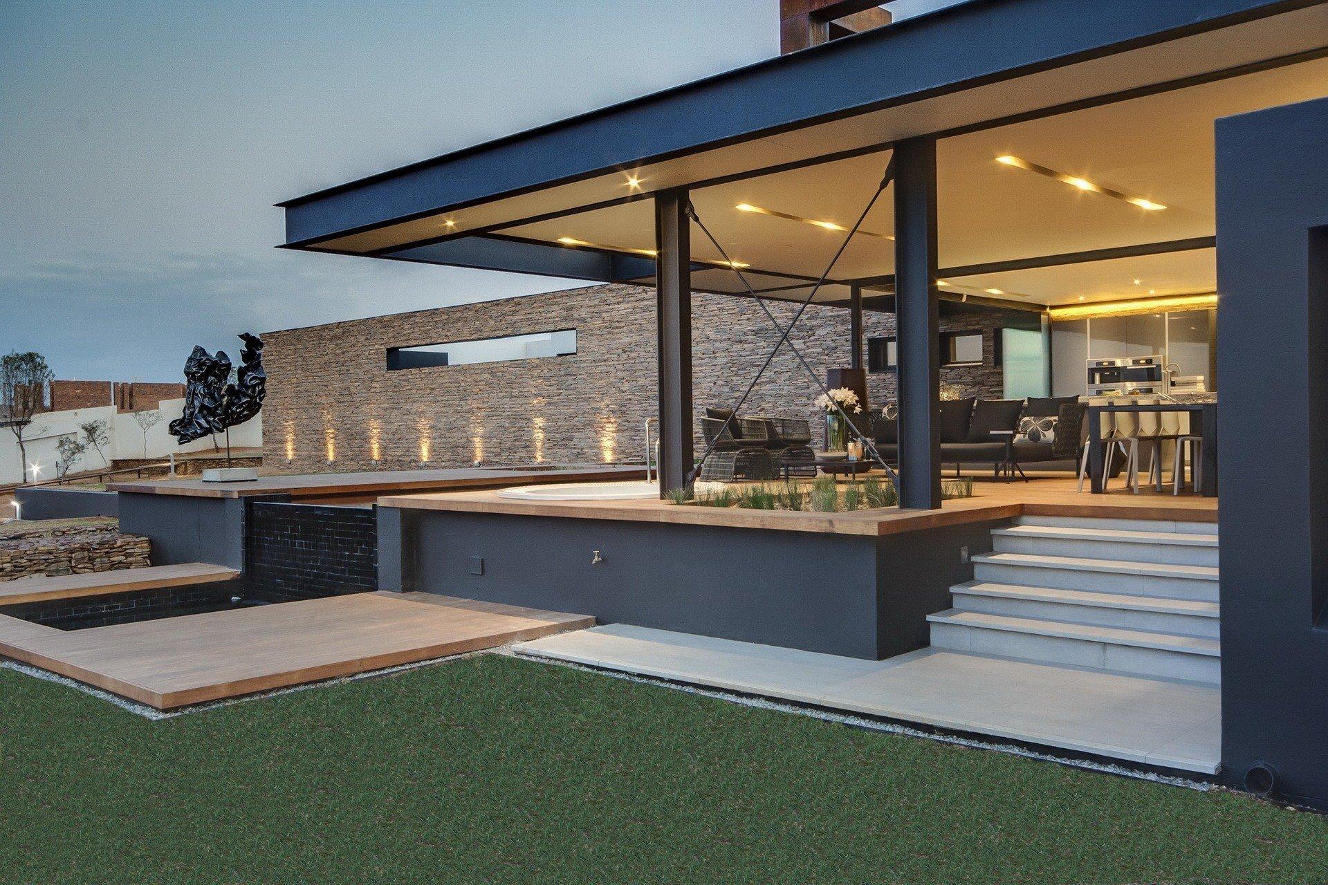 House Boz Nico Van Der Meulen Architects