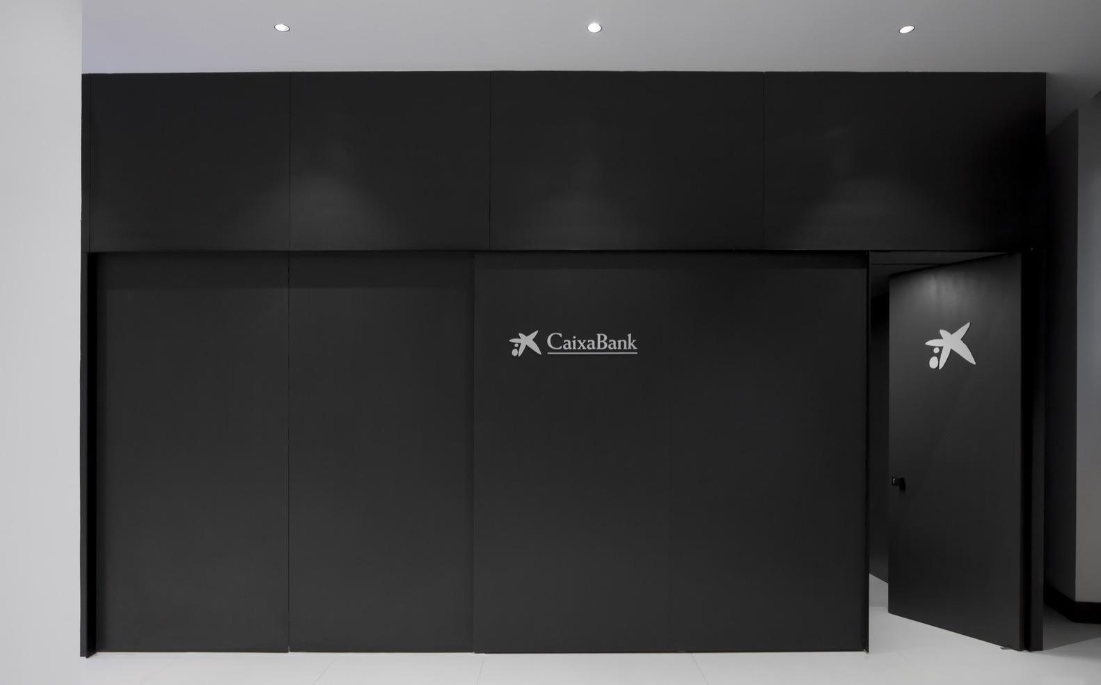 CAIXABANK   Francesc Rifé Studio