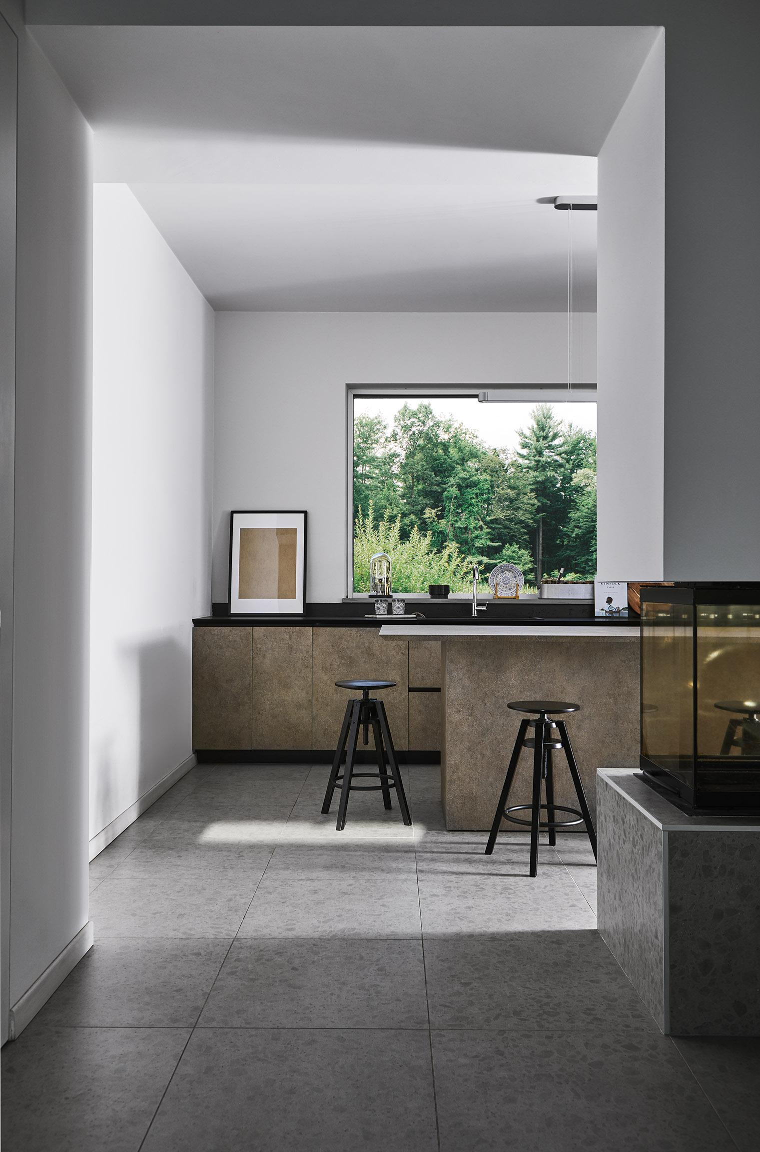 Altezza Dei Parapetti a new life for the granparents' house | fabio balzarotti