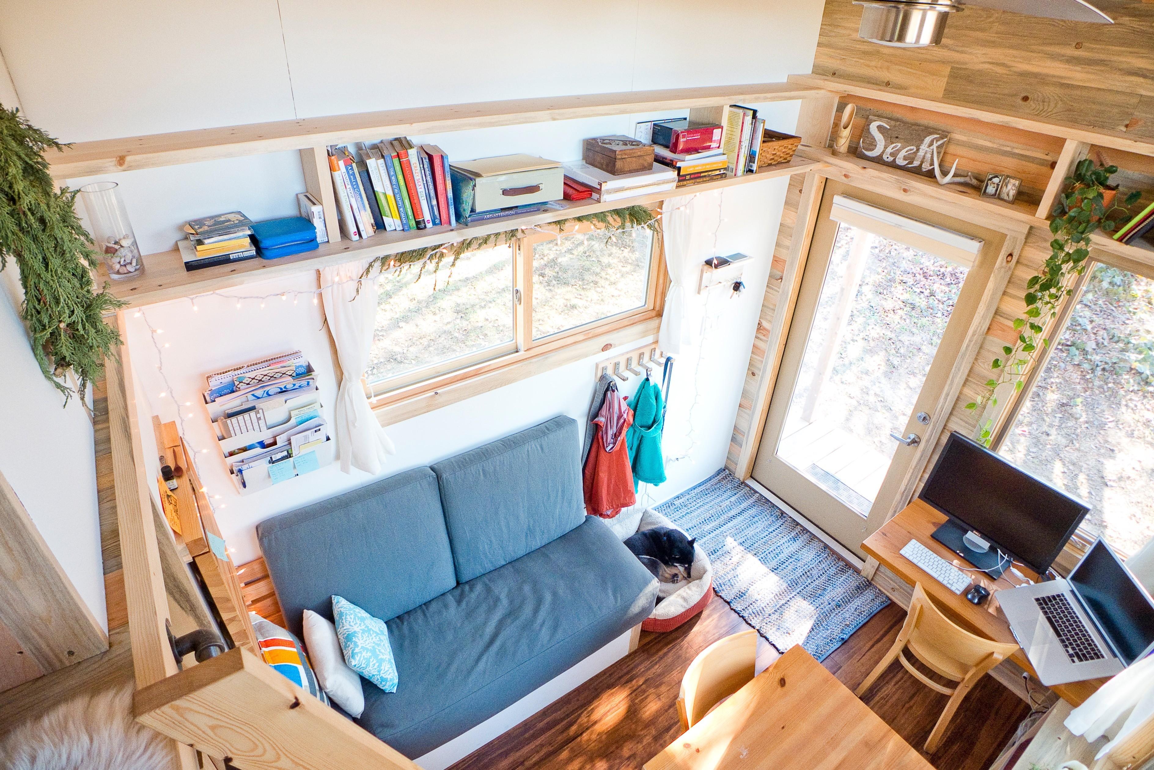 Alek Lisefski Tiny House tiny project tiny house | alek lisefski