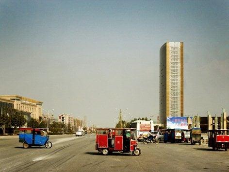 Italian Trade Center 'I Principi d'Italia'