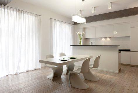 Pan Apartment